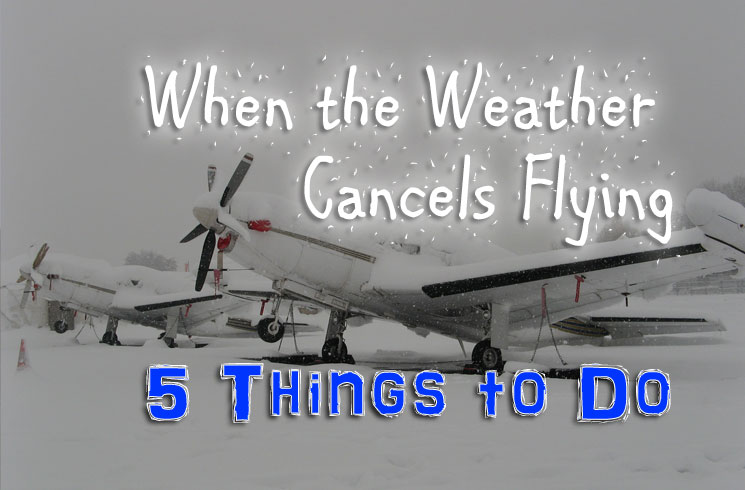 WeatherCancelsFlying