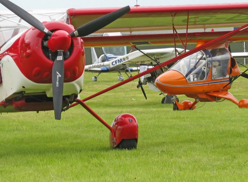 Great North Fly-In