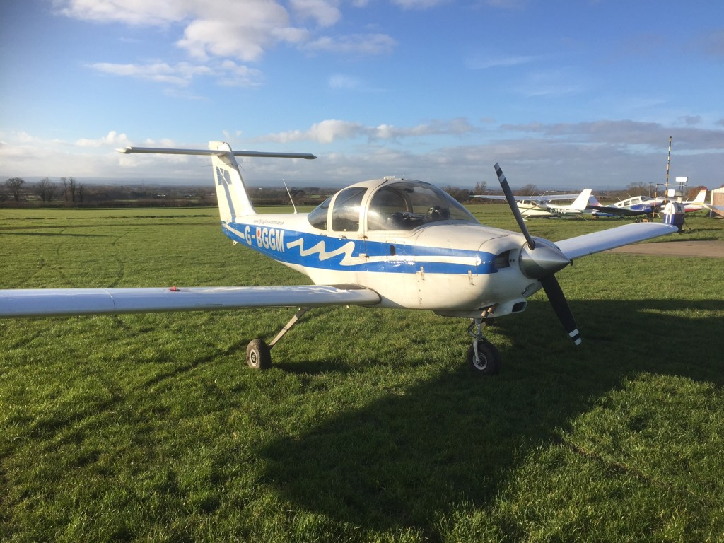 biennial revalidation flight