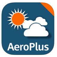 AeroPlus-Weather apps for pilots
